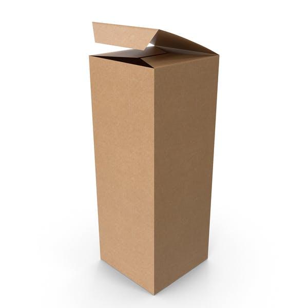 Cover Image for Упаковочная коробка