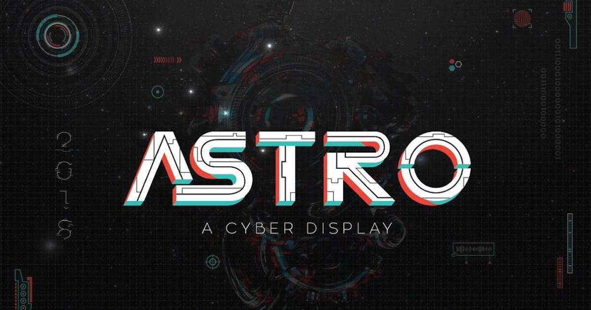 Download Astro by drizy