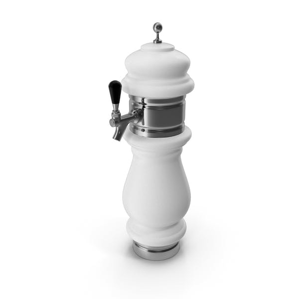 Thumbnail for Ceramic Faucet Draft Beer Tower