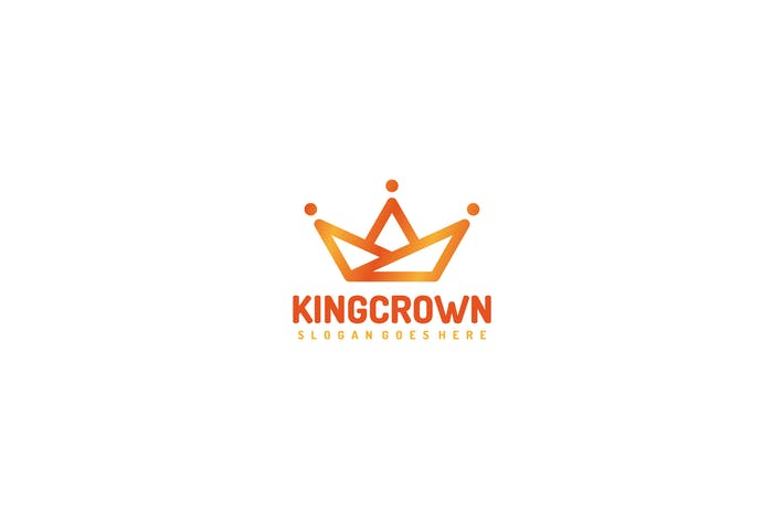 Thumbnail for King Crown Logo