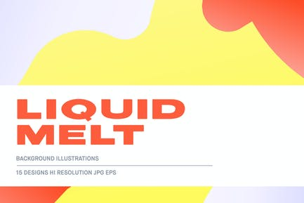 Liquid Melt - Hintergründe