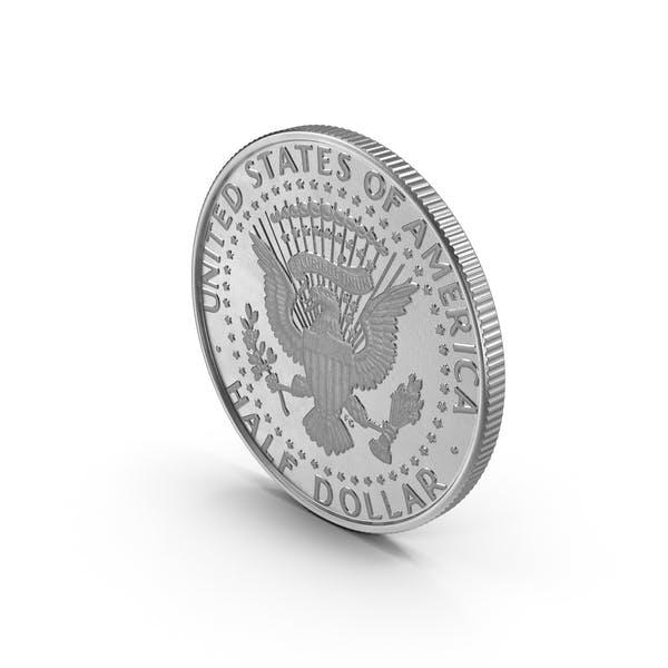 Thumbnail for US Half-Dollar