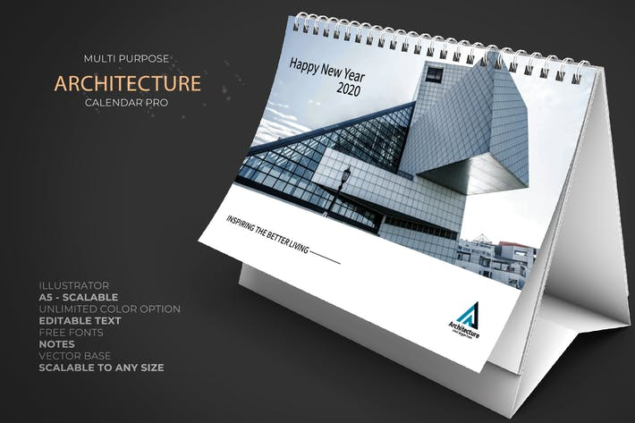 Thumbnail for Architect Calendar Pro