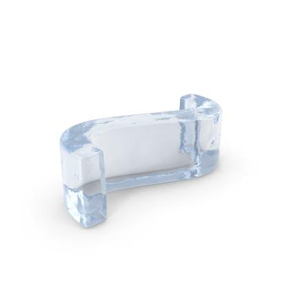 ICE Tilde Symbol