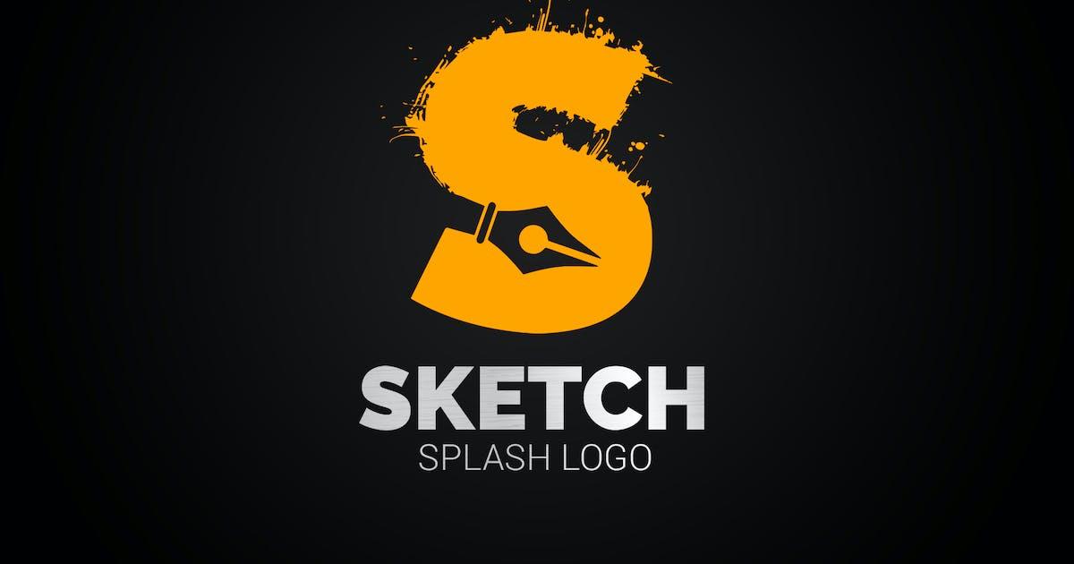 Download S Ink Stylo Plume Logo by SmartDesigns_eu