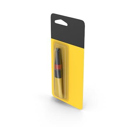 Super Pegamento Amarillo Pack