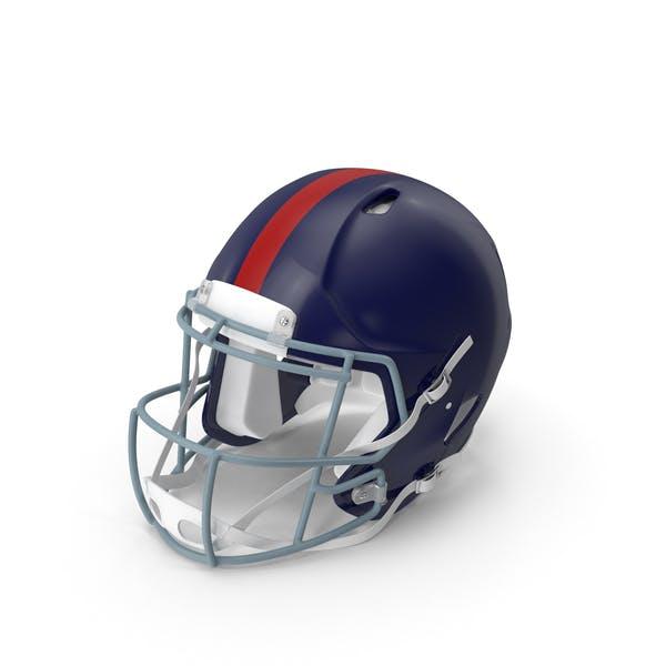 Thumbnail for Football Helmet
