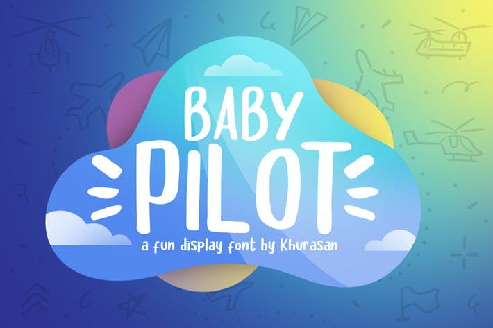 Thumbnail for Baby Pilot
