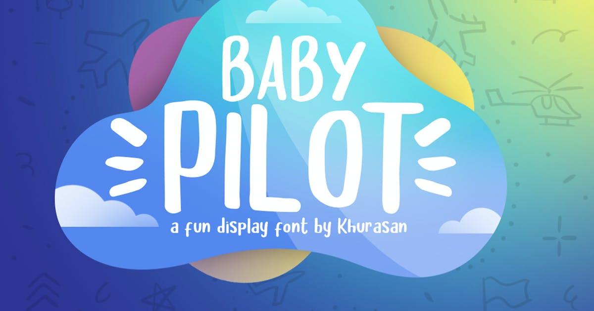 Download Baby Pilot by khurasan