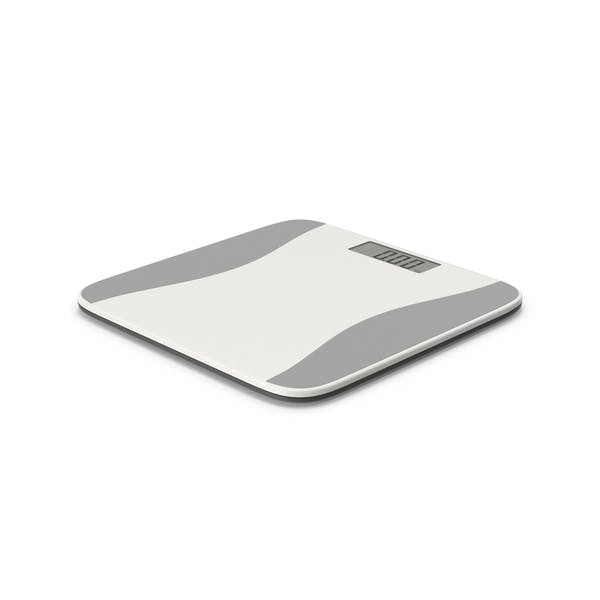 Thumbnail for Body Weighing Scale