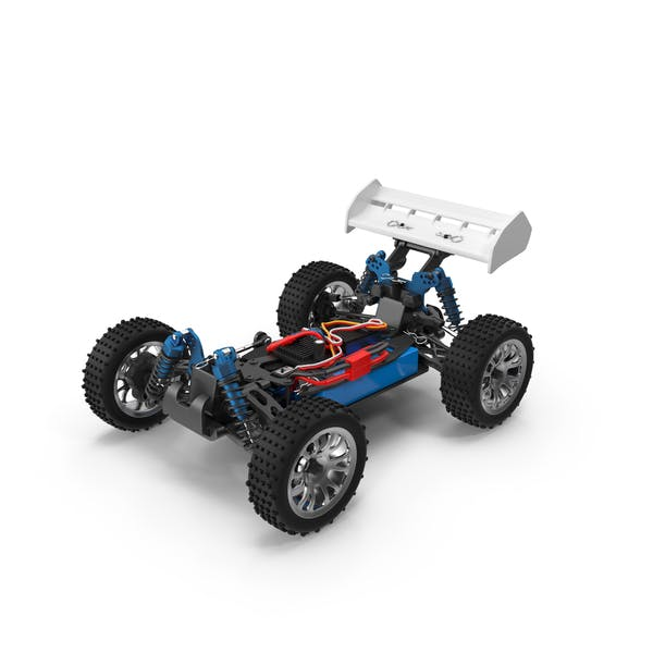 Cover Image for RC Car Chassis