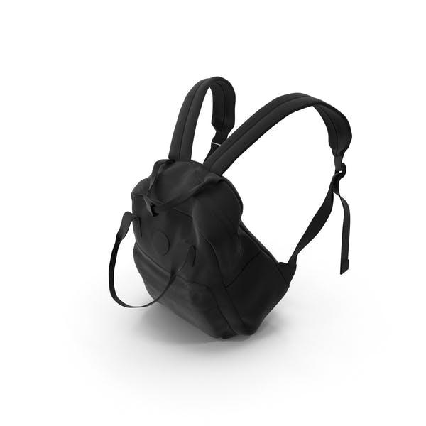Thumbnail for Women's Backpack Black