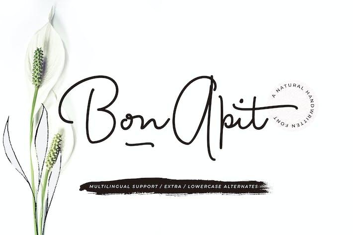 Thumbnail for Bon Apit