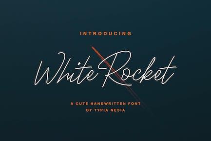 White Rocket