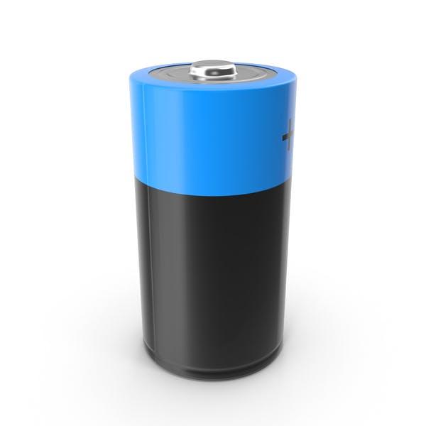 Thumbnail for Batterie C