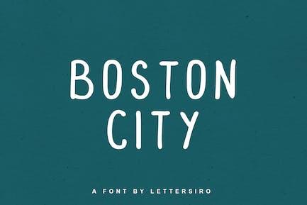 Boston Ville