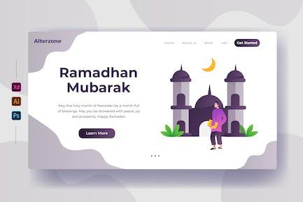 Ramadhan Mubarak 06
