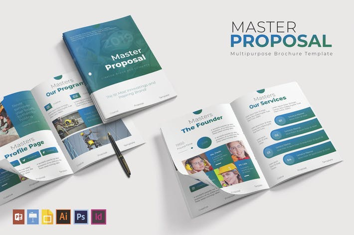 Thumbnail for Master | Proposal