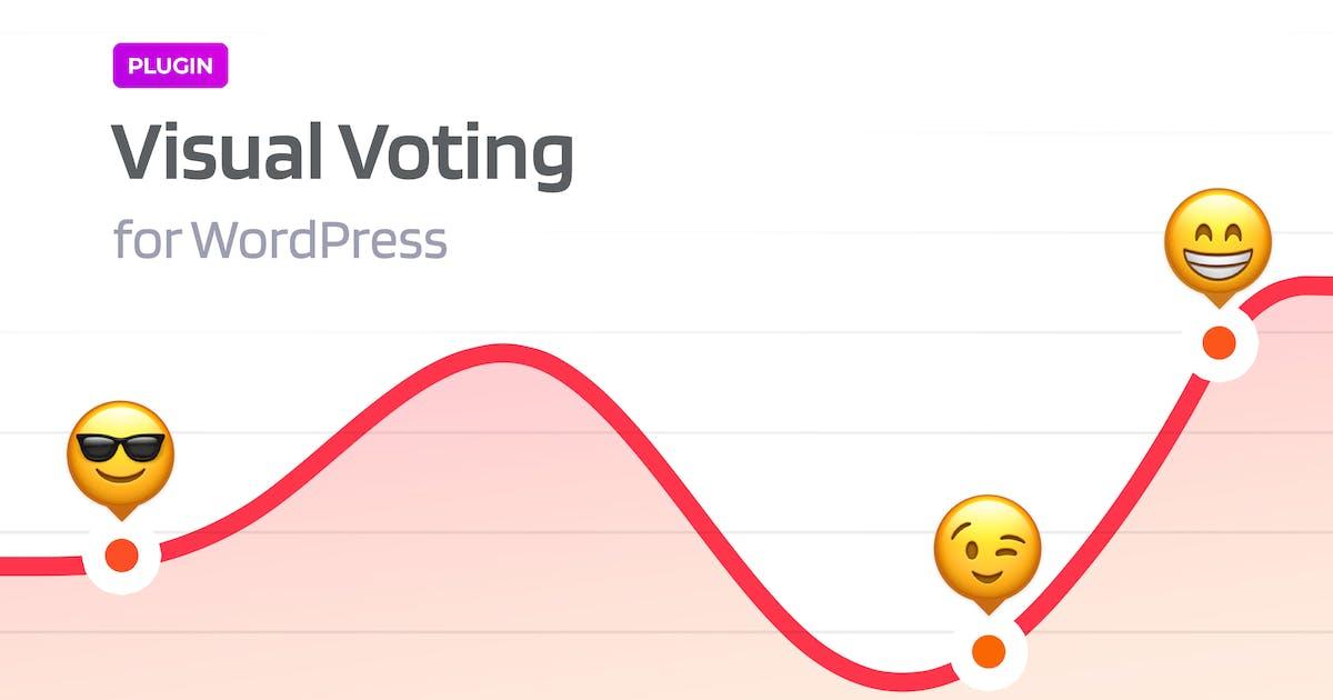 Download Voting for WordPress by merkulove