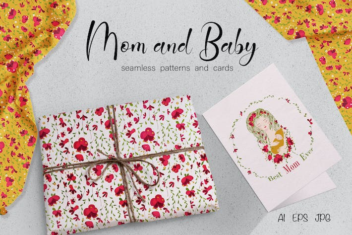 Thumbnail for Mama und Baby