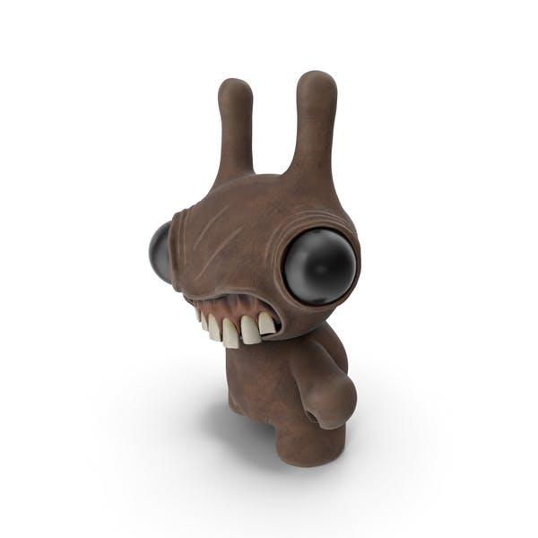 Thumbnail for Monster Rabbit