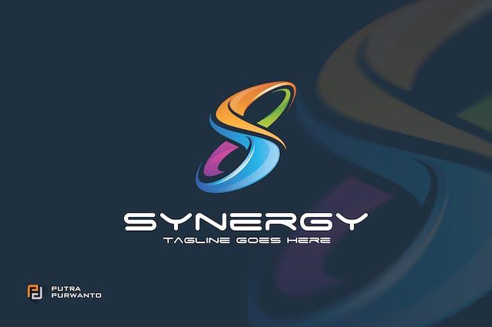 Thumbnail for Letter S / Infinity Logo