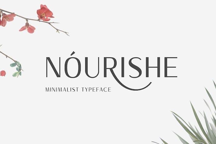Thumbnail for Nourishe