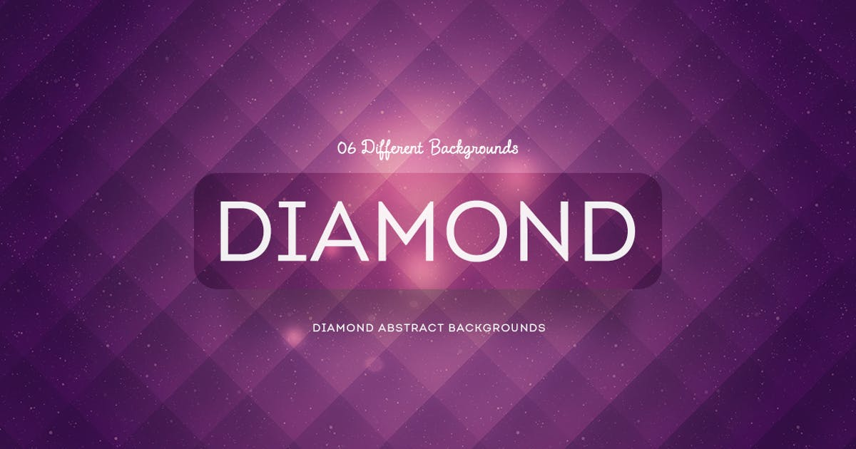 Download Diamond Abstract Backgrounds by mamounalbibi