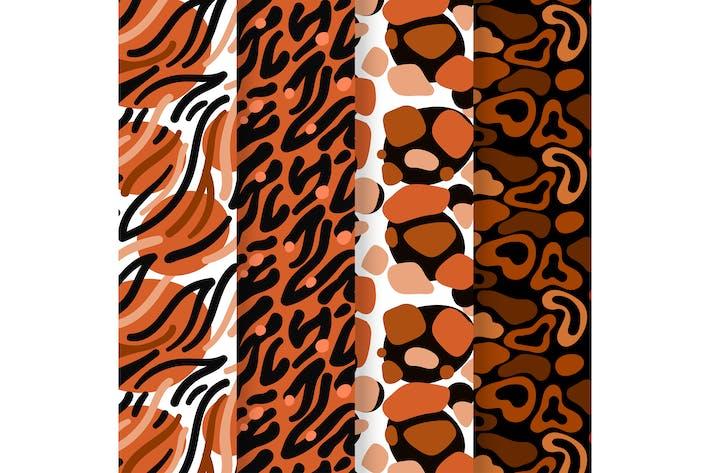 Thumbnail for Modern Animal Print Collection