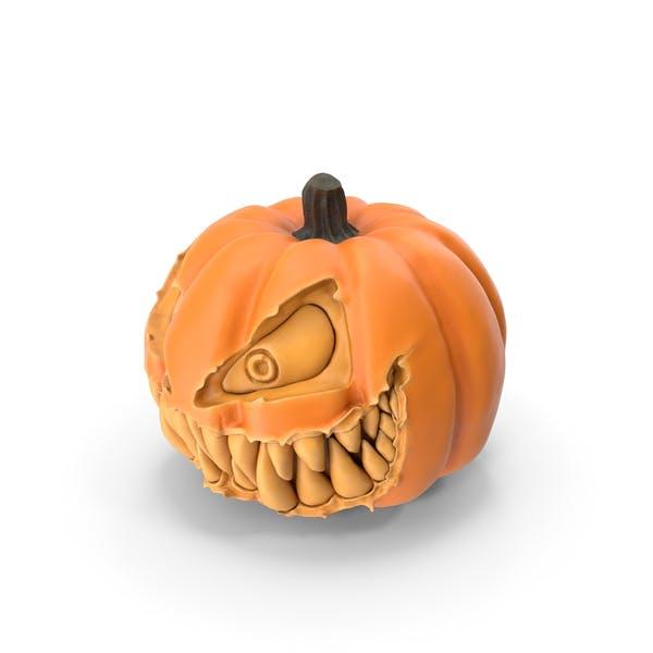Thumbnail for Evil Pumpkin