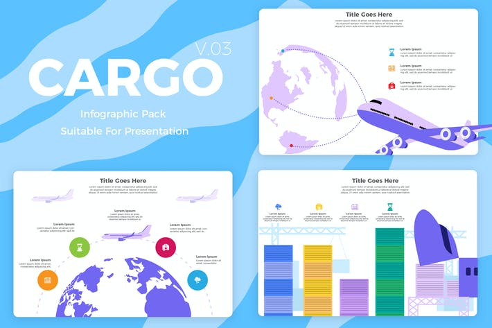 Thumbnail for Cargo v3 - Infographic