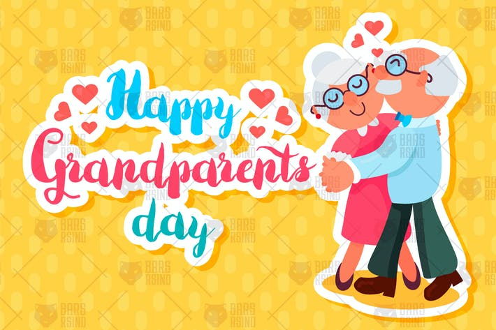 Thumbnail for Happy Grandparents Day