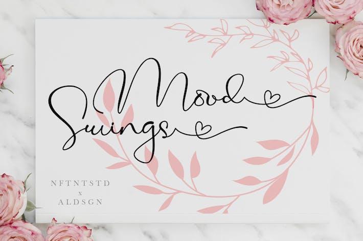 Thumbnail for Mood Swings
