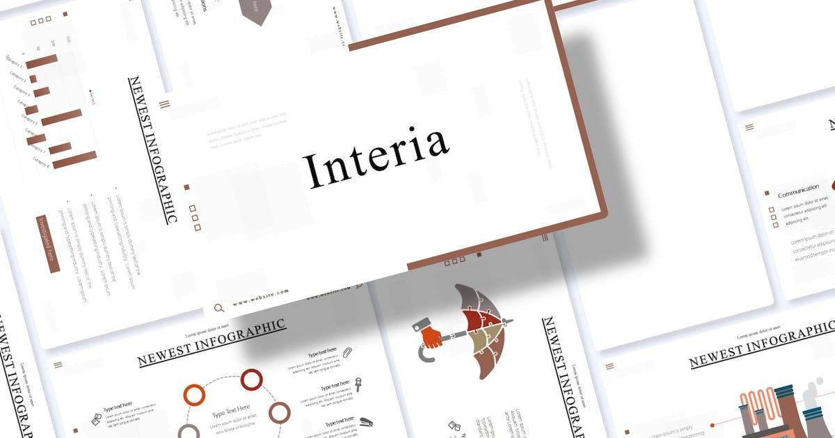 Download Interia|Powerpoint Template by Vunira