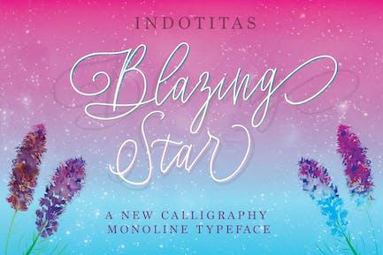 Blazing Star Script