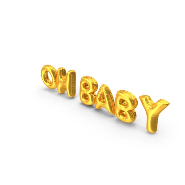 Thumbnail for Oh Baby Balloons