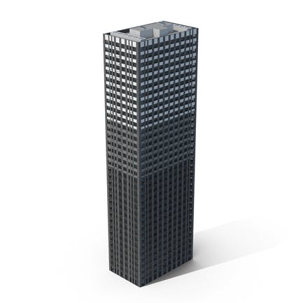 Здание Черное