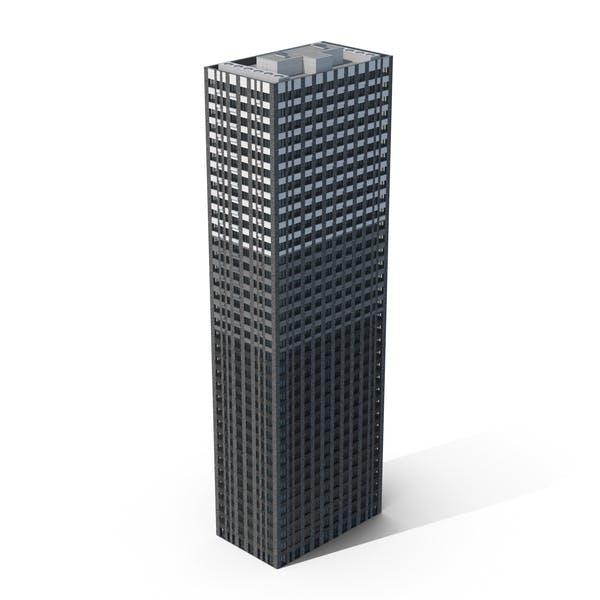 Gebäude Schwarz