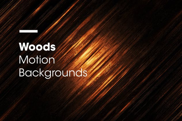 Woods | Motion Backgrounds