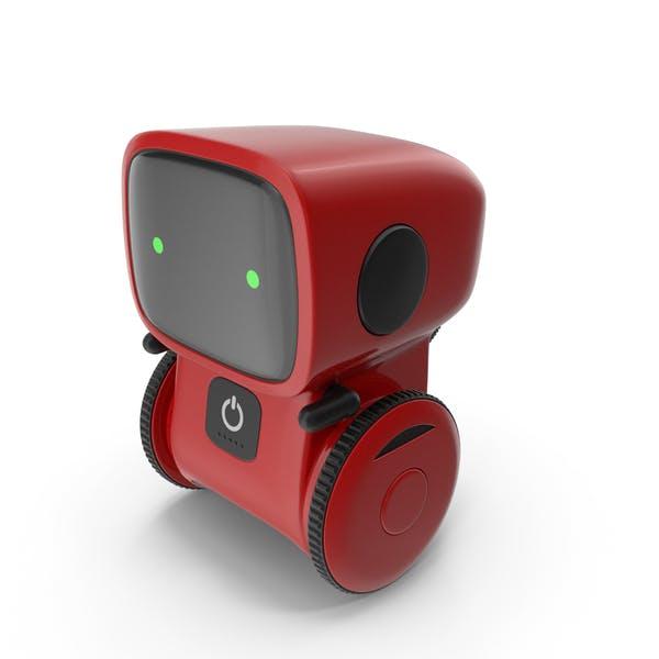 Thumbnail for Robot Rot