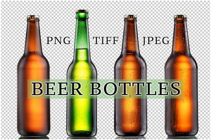 Thumbnail for Beer bottles