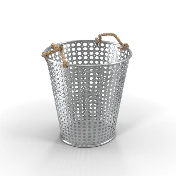 Cover Image for Waste Basket