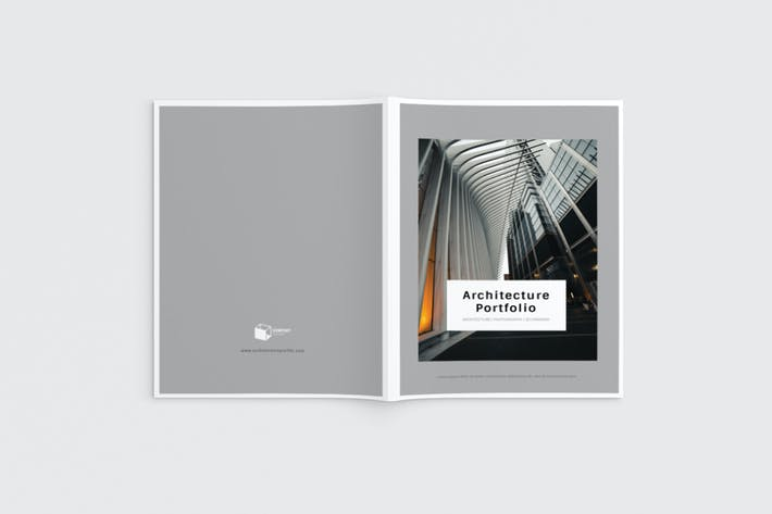 Thumbnail for - Журнал Портфолио архитектуры