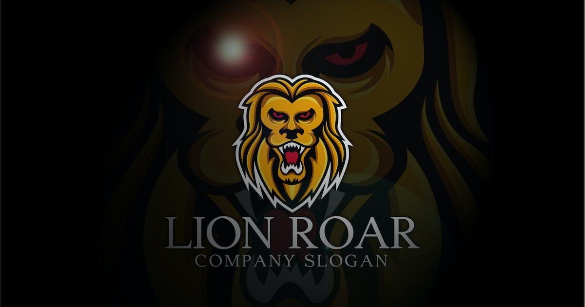 Download LION ROAR by shazidesigns