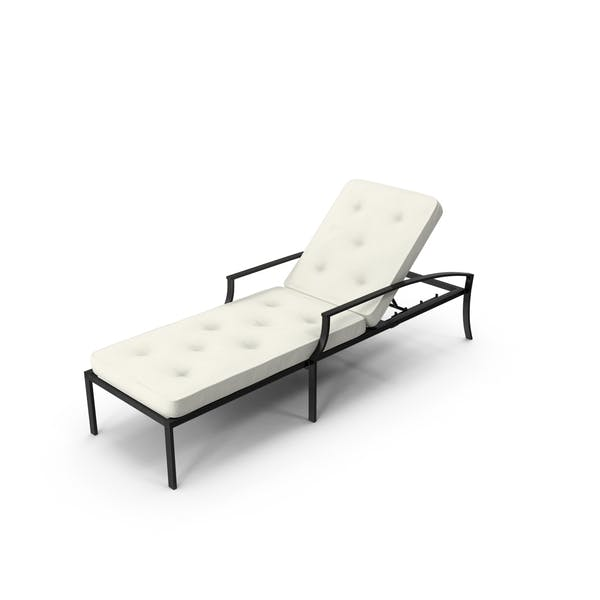 Thumbnail for Outdoor Chaise