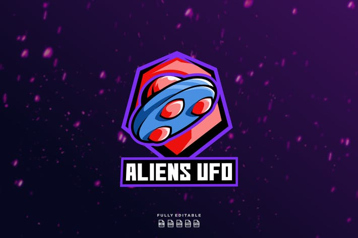 Aliens Ufo Spacehip