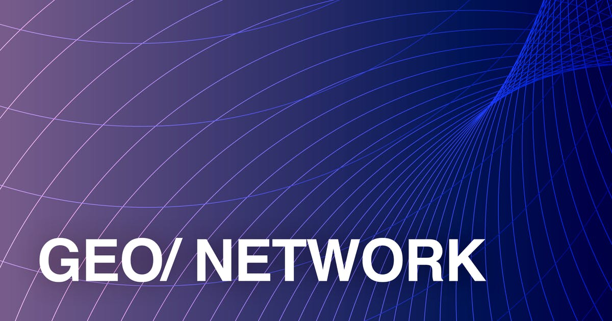 Download Network Geometric Collection by codetoform
