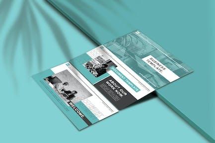 DOCUMENT - Business KeynoteTemplate