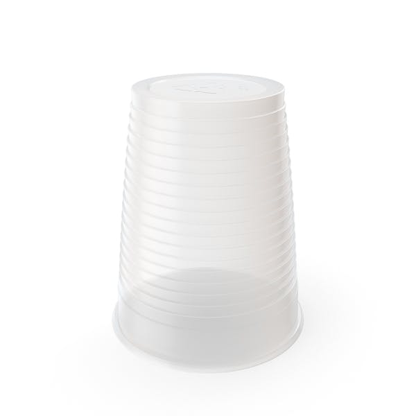 Thumbnail for Plastic Cup