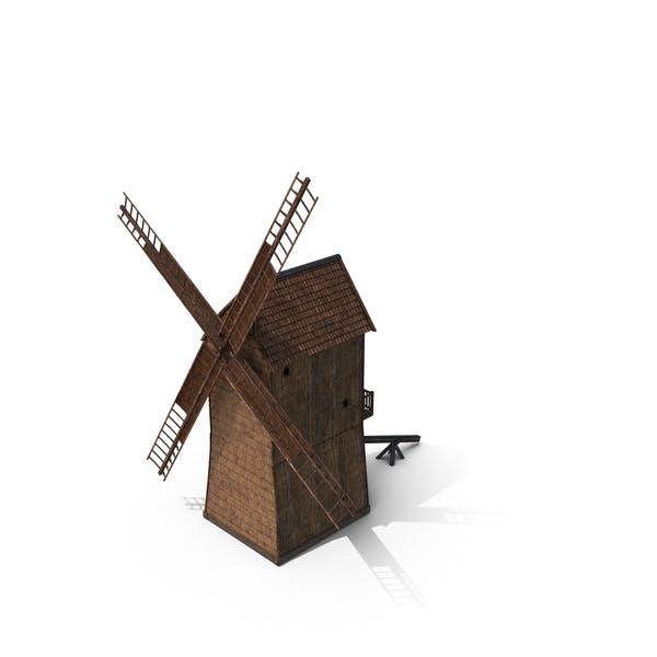 Thumbnail for Windmill